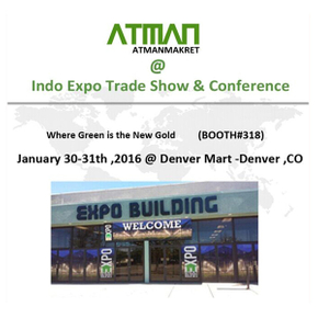 Indo Expo Trade Show & Conference